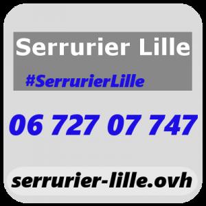 #SerrurierLille Ovh