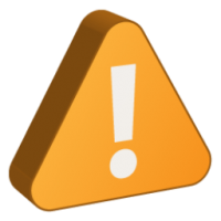 Icône Alerte