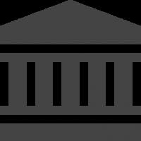 Icône Temple