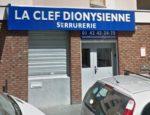 La Clef Dionysienne