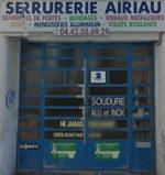Airiau Serrurerie