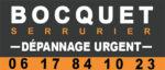 Bocquet Serrurier